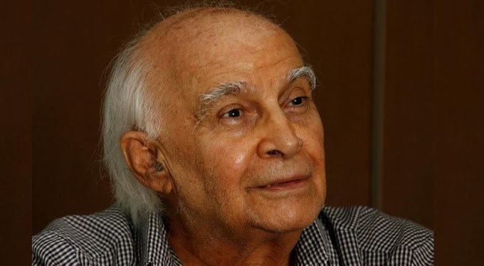 Morre, aos 84 anos, o jornalista João Carlos Teixeira Gomes