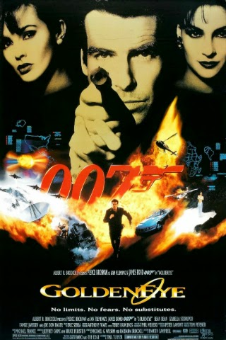 Goldeneye [1995] [DVD FULL] [Latino]