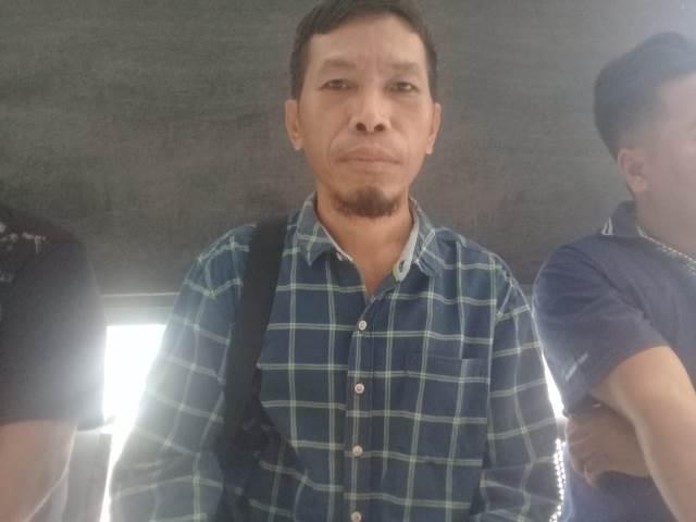 Anggota DPRD Kabupaten Bima, Saifullah