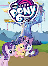 MLP My Little Pony Animated #9 Comic