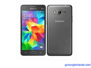Cara Flashing Samsung Galaxy Grand Prime SM-G531F Via Odin