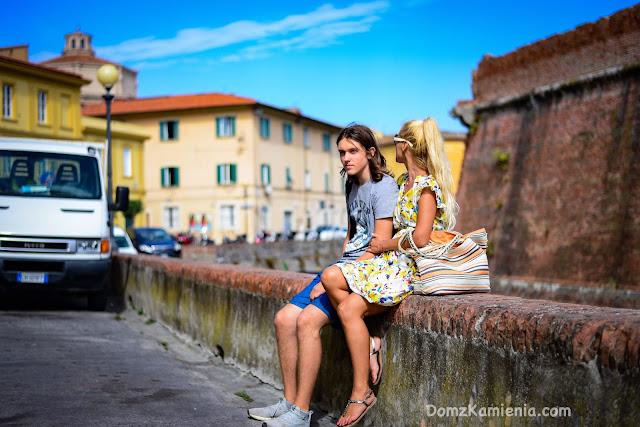 Dzielnica Livorno - Venezia
