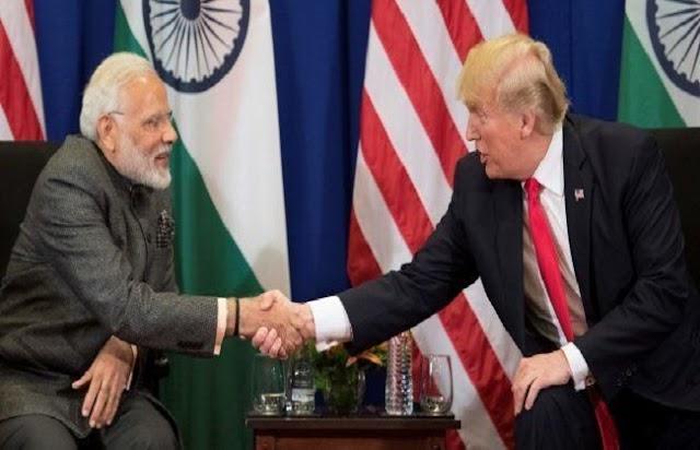 इंटीग्रेटिड एयर डिफेंस वेपन्स सिस्टम बेचने की अमेरिका ने भारत को दी मंजूरी