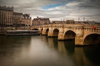 Ponte Neuf, que ver en paris en un dia