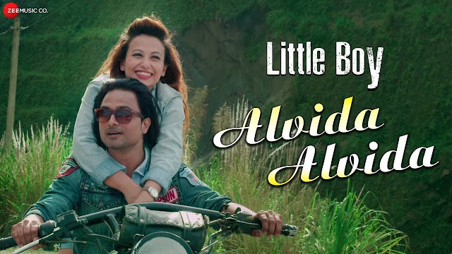 Alvida Alvida Song Lyrics | Little Boy | Sonu Nigam