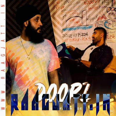 Doori by RamVir x Fateh lyrics