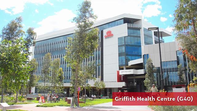 منحة تقدمها جامعة جريفيث لدراسة الصيدلة  في أستراليا 2020