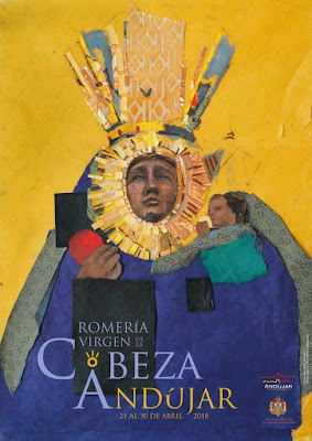 Romería Virgen de la Cabeza 2018 - Andújar - Irene Pereña Hernández