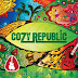 Hitam Putih - Cozy Republic