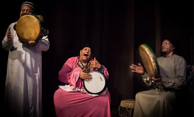 Explore: Origins of Egyptian Folk Music