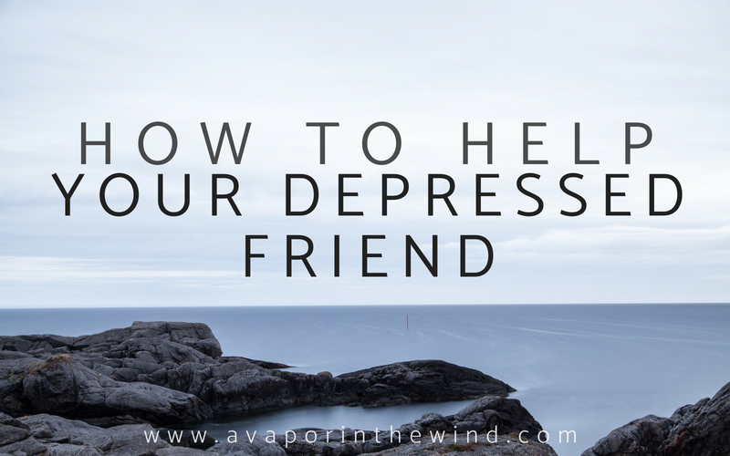 how can you help your friends