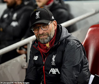 Jurgen Klopp and Pep Guardiola inducted into the LMA Hall of Fame