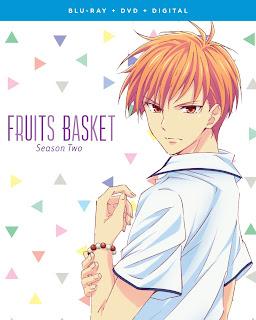 Fruits Basket – Temporada 2 [4xBD25] *Subtitulada