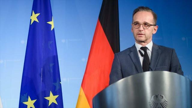 Alemania: UE responderá a aranceles de EEUU con sus propias medidas
