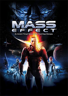 Mass Effect Ultimate Edition Thumb