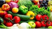 Daftar Buah & Sayur Sarat Vit A Complex