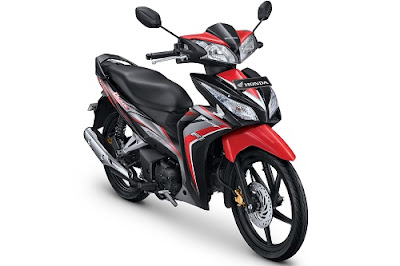 Kelebihan dan Kekurangan Honda Blade 125 FI Disc Brake