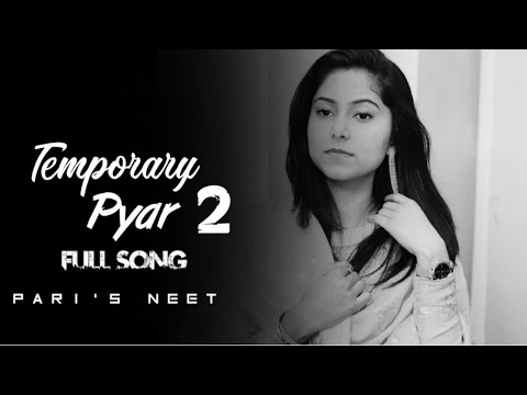 टेम्पररी प्यार २ Temporary Pyaar 2 Lyrics in Hindi Kaka Punjabi Song