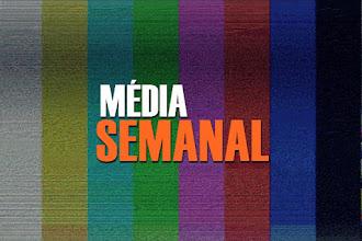 Média Semanal | A Terra Prometida bate recorde às sextas