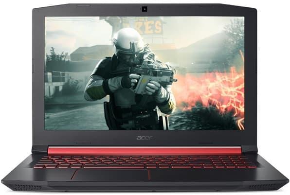 Acer Nitro 5 AN515-52-51P6: ¿Estamos soñando?