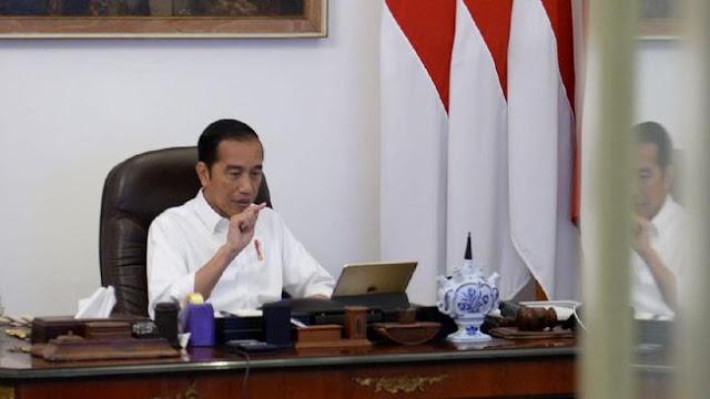 Jokowi Berikan Peringatan Lagi: Jangan Ada Lagi Potong-potong Bansos!