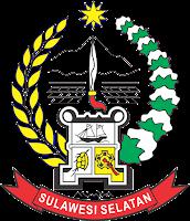 Logo Provinsi Sulsel PNG
