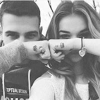 Tatuajes para parejas
