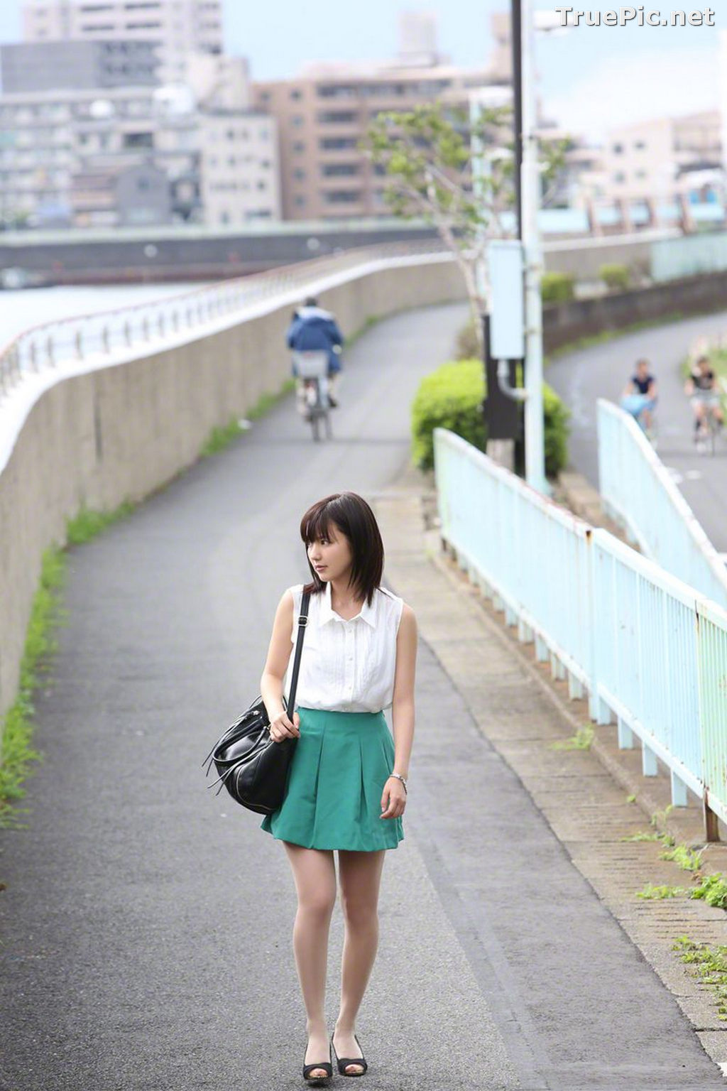 Image [WBGC Photograph] No.131 - Japanese Singer and Actress - Erina Mano - TruePic.net - Picture-4