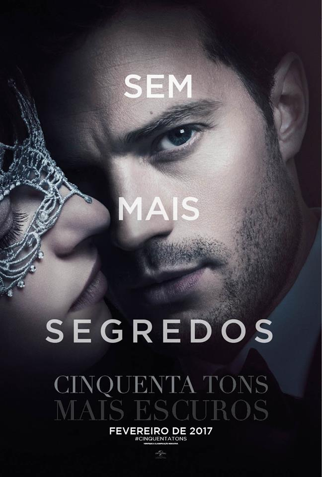 Título original  Fifty Shades Darker 1e5486781bd41