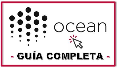 Cómo Comprar OCEAN Protocol Tutorial Español Actualizado