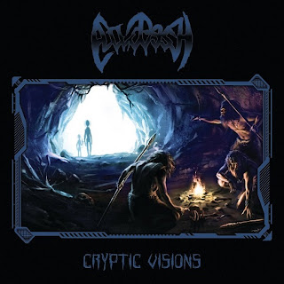 "Ο δίσκος των Allagash ""Cryptic Visions"""
