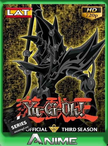 Yu-Gi-Oh! Duelo de Monstruos temporada 3 Latino HD [720P] [GoogleDrive] DizonHD