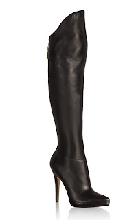 Over Knee Boots, Anna Dello Russo for H&M