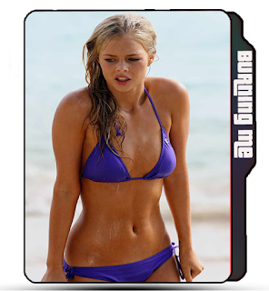 Preivew of Samara Weaving, Bikini, pose, photoshoot, celebrity, actress icon
