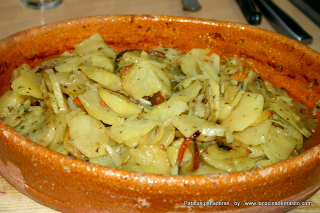 guarnicion-de-patatas-panaderas