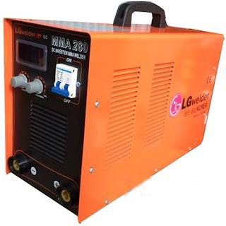 Máy hàn điện tử LG MMA 280