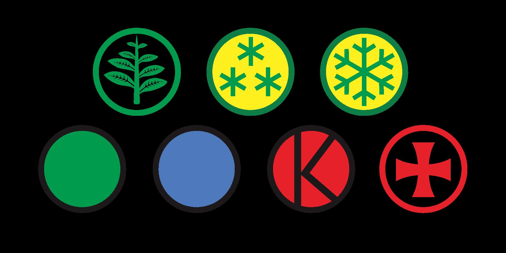 simbol obat