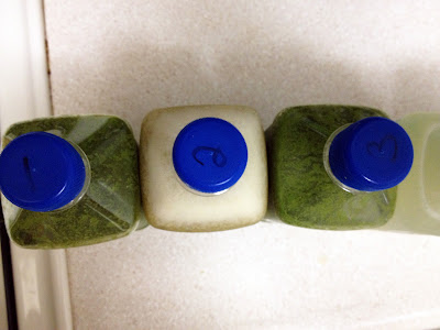 How To One Day DIY Detox Juice Cleanse