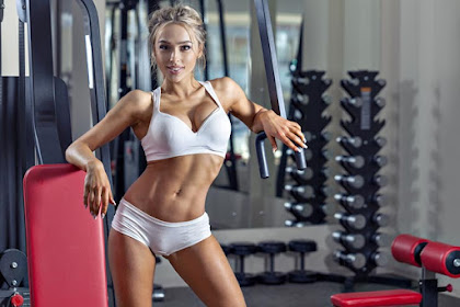 Body Fitness of Girl Tips  Get the Perfect Body Shape