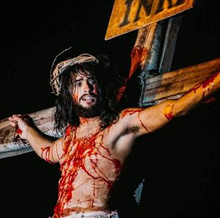 Paixão de Cristo de Cuité comemora sucesso de público mesmo sem o apoio da prefeitura