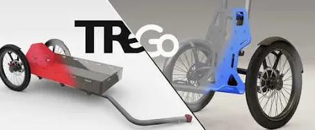 TREGO - Sistema Inteligente de Carga