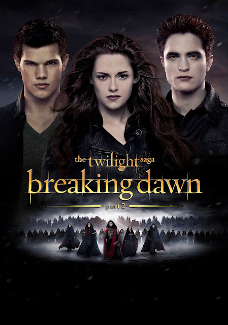 THE TWILIGHT SAGA BREAKING DAWN 2 (2012) TAMIL DUBBED HD