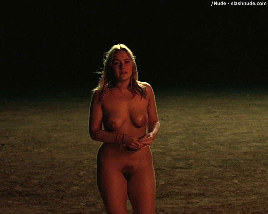 Kate Winslate Nude Image