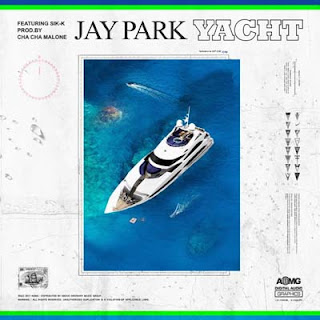 Lirik Lagu Jay Park – Yacht (k) (Feat. Sik-K)