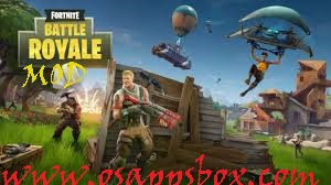 Fortnite Apk obb