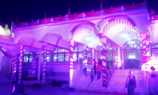 navagraha temple in allahabad