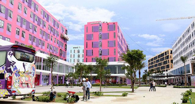 Dự án Condotel tại Việt Nam