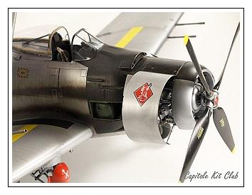 Skyraider 1/32