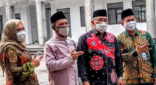 Pengusaha Sukses Dukung Mohammad Idris Lanjutkan Dua Periode
