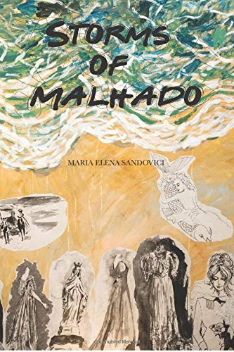 Storms of Malhado book cover